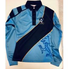 Rugby Shirt - Llangynwyd