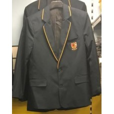 Girls Blazer - Brynteg