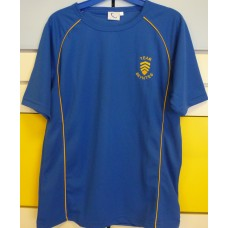 MENS Brynteg Games Top