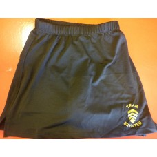 Girls Gym Skort - Brynteg