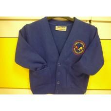 Cardigan - Pil Primary School