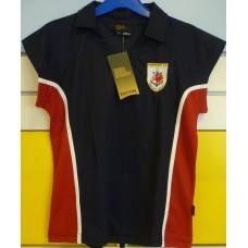 LADIES PORTHCAWL PE Top