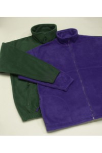Polar Fleece - Pil Primary School
