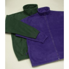 Polar Fleece - Croesty Primary
