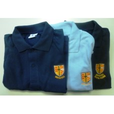 Brynteg Summer Polo Shirt