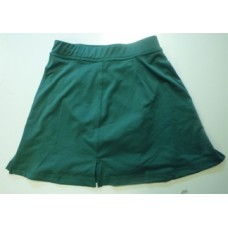Girls Gym Skort - Bryntirion