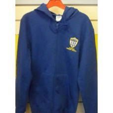 Zipped Hood - Litchard  Primary
