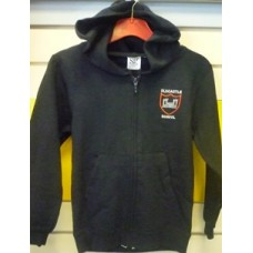 Zipped Hood - Oldcastle Primary