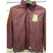 Reversible Mistral - St Mary's R.C Primary